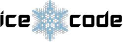 Ice Code Logo